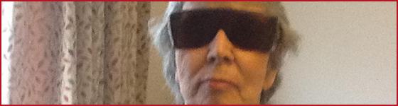 Facebook Granny